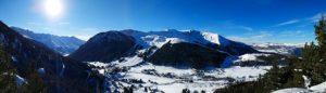 Alpe du Grand Serre Station de Ski