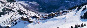 Auris en Oisans Station de ski