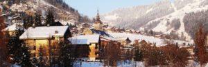 Le Grand Bornand Station de Ski