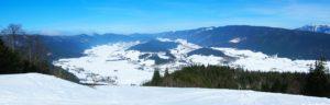 Méaudre Station de ski
