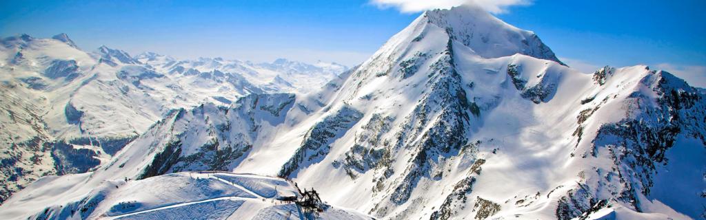 Station de ski des Arcs