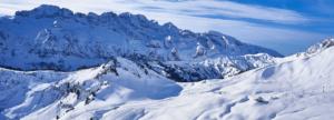 Station de ski de Chatel