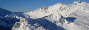 Station de ski de Combloux