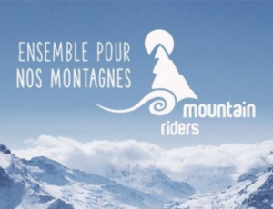 Moutain Riders et Clipcann