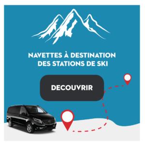 Navette Station de Ski