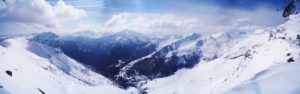 Praloup Station de Ski