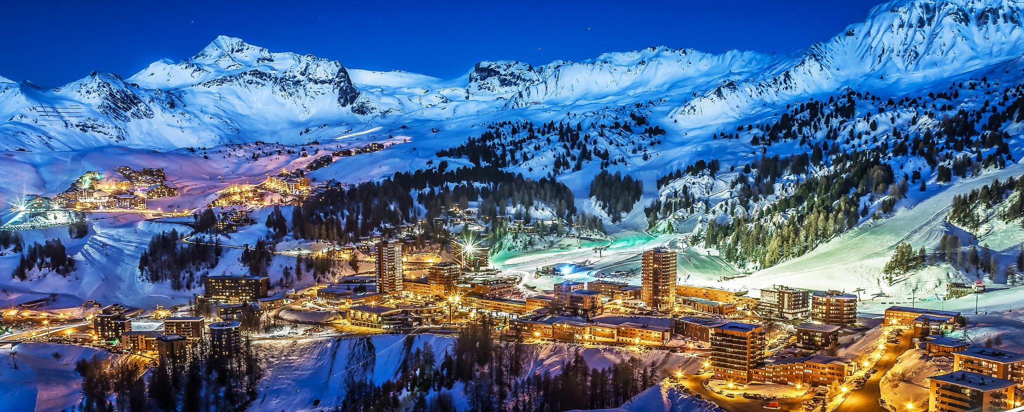 Région Savoie