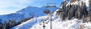 Samoens Station de Ski