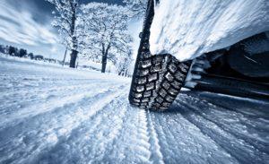 Article pneus neige