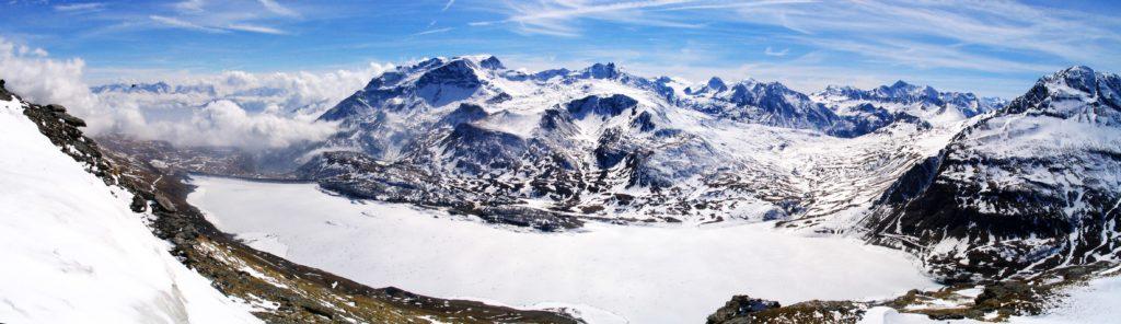Val Cenis station de ski