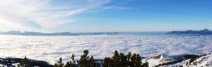 Chamrousse station de ski