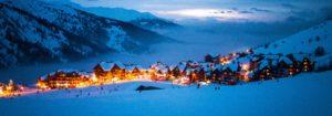 Valmeinier Station de Ski