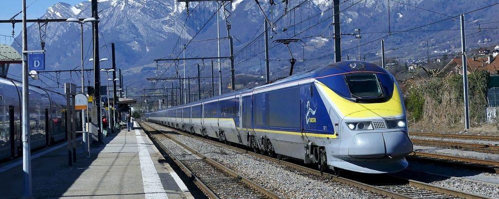 Eurostar annonce la suppression de son train pour les Alpes