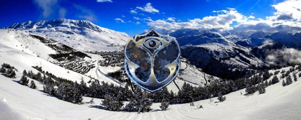 Tomorrowland Alpe d'Huez