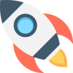 Logo du forfait fusée