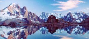 Région Haute-Savoie