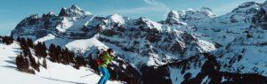 Morzine station de ski