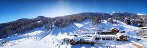 Puy St Vincent Station de Ski