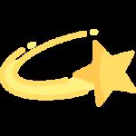 Logo du forfait étoile d'or