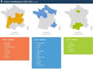 zones académiques 2020_2021